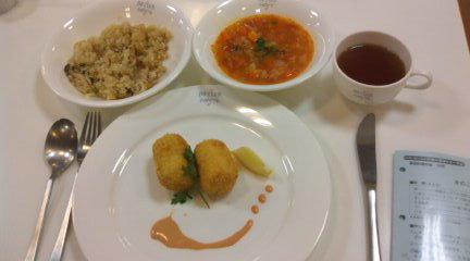 お料理教室☆